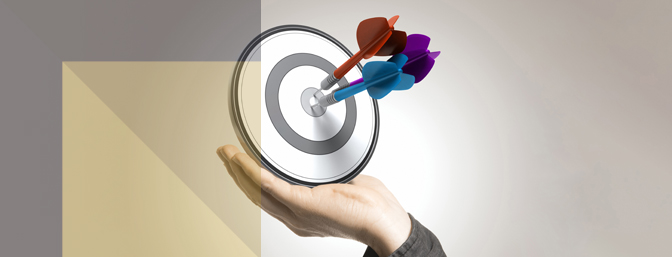 Targeting and High Conversion